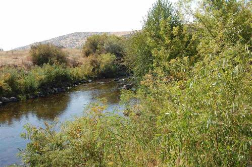 Idaho Waterfront Land For Sale near Boise